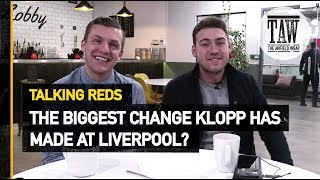 Baixar The Biggest Change Klopp Has Made At Liverpool?   Talking Reds