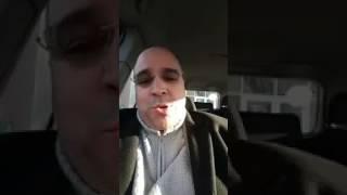 أنور مالك: إيران التي تُكفِّر الصحابة تتهم غيرها بالتكفير «هزلت» (فيديو)