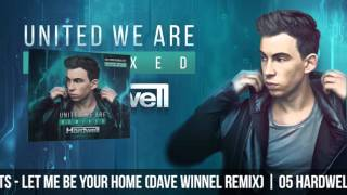 Hardwell - United We Are Remixed (Minimix)
