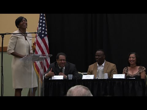 All Lives Matter Forum - Keynote by Dr. Michael Eric Dyson