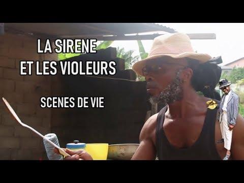 LA SIRENES ET LES VIOLEUS partie 2