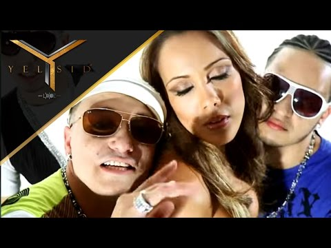 Yelsid Ft. Sheeno, Shako - Música Ligera | Vídeo Oficial