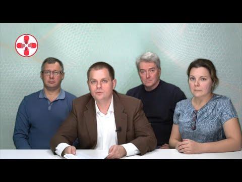 Забастовка врачей. Новый приговор Павлу Устинову. Как прошел митинг 29 сентября