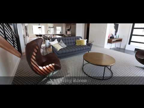 Skye Estates in Highland, Utah - The Palmer Plan