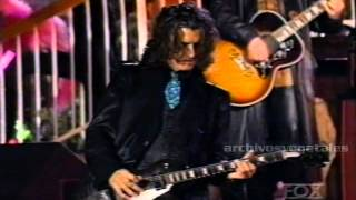Aerosmith - Pink (Live Billboard 97)