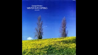 George Winston   Winter Into Spring (Full Album)