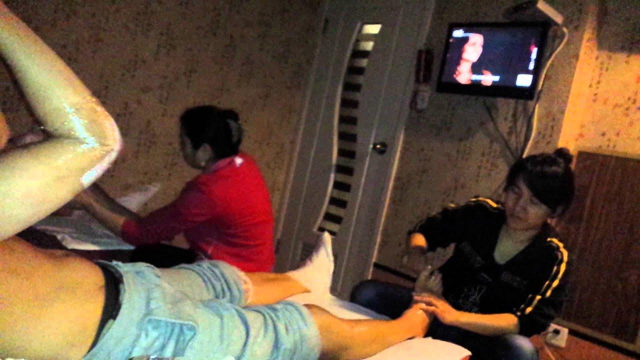 Shanghai Massage Oberhausen