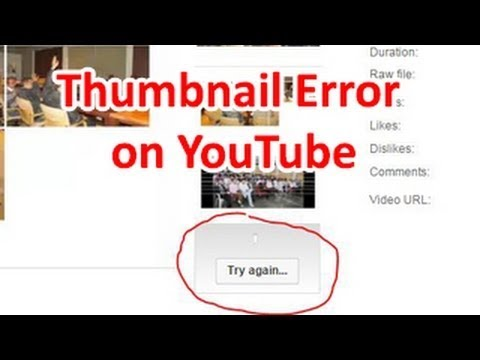 how to fix json error youtube