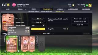 FIFA 15 TRADING - 1K TO 10K (FIFA 15 ULTIMATE TEAM) Thumbnail