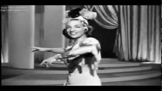 Carmen Miranda-Mamãe eu Quero(Four Jills in a Jeep-1944)