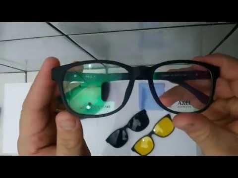d57ad91d77e4b ÓCULOS CLIPON DIA E NOITE - YouTube