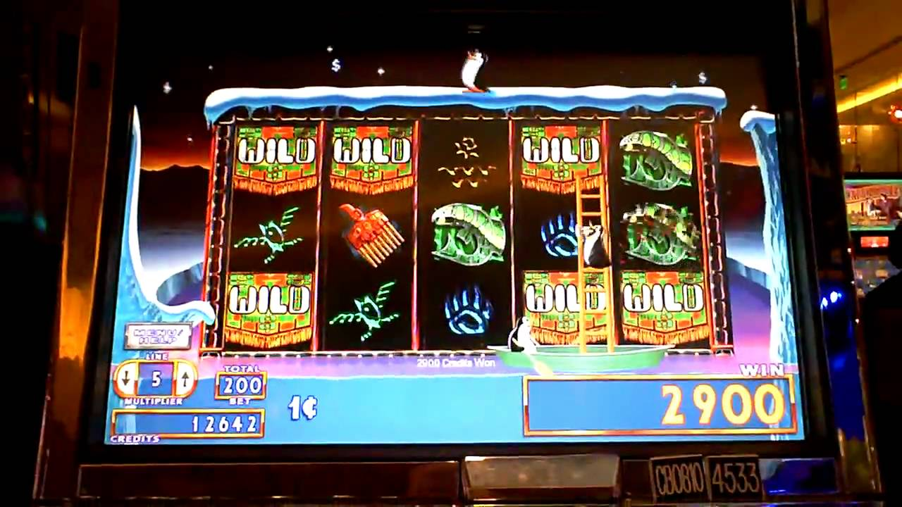 FREE Online Slot Machines!