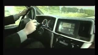 JAC Refine M1 обзор китайского автомобиля