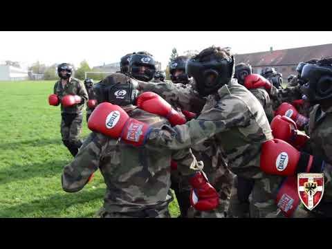 1er régiment d'infanterie - TIOR Technique d'Intervention Opérationnelle Rapprochée