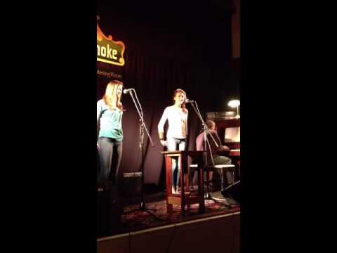 Emma at Artichoke Music 6/13
