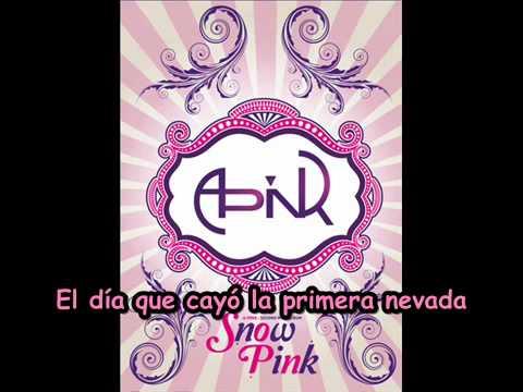 A Pink - My My Sub Español