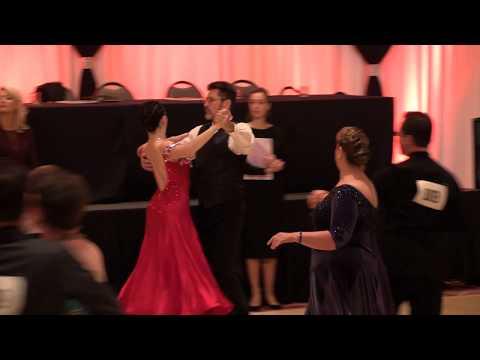 ALBUQUERQUE DANCESPORT JAM 2017 TANGO OPEN