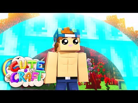 I FOUND RAINBOW DIAMONDS!   CuteCraft #7