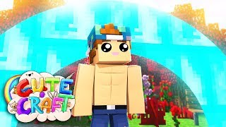 I FOUND RAINBOW DIAMONDS! | CuteCraft #7