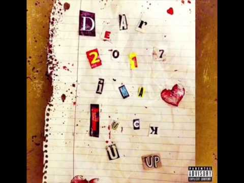 King Los - Dear 2017 (New Music July 2017)