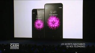 Cash investigation - Les secrets inavouables de nos téléphones portables / intégrale