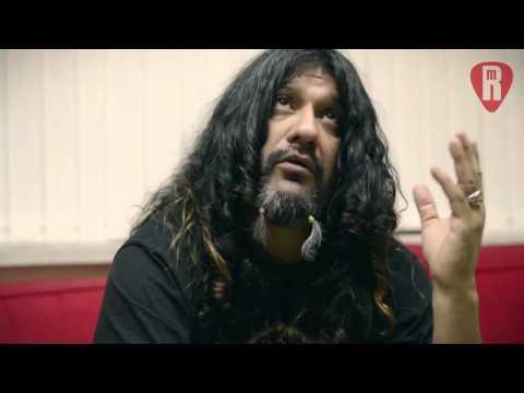 Jose Andrëa y Uróboros -Entrevista Resurrección- RockMAP