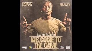 ISAIAH RASHAD - GIL/SOUNDS FROM FRIDAY MORNING (INSTRUMENTAL)