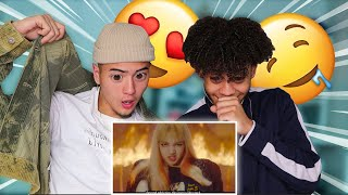 BLACKPINK - '불장난 (PLAYING WITH FIRE)' M/V (REACTION) FIRE 🔥