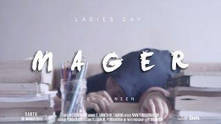 Teh Haneen Akira - Mager