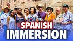 Spanish Immersion Retreats in Mexico