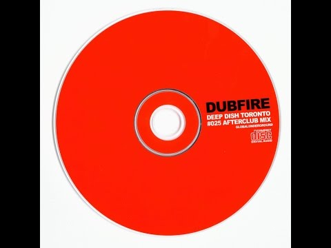 Dubfire – Global Underground 025: Toronto Afterclub Mix (CD2)