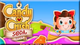 Candy Crush Soda Saga Sample Beat Prod. By Jroc2k