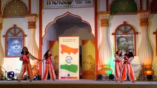 Global Village - Bollywood Contemporary