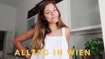 Mein Alltag in Wien | WEEKLY VLOG