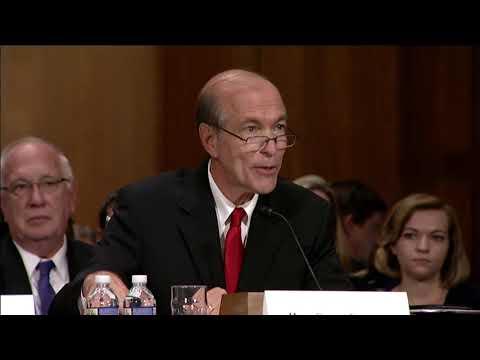 Senator Scott Questions Ex-Im Candidate Garrett in Banking Committee