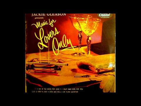 Jackie Gleason - But not for me  (1953)