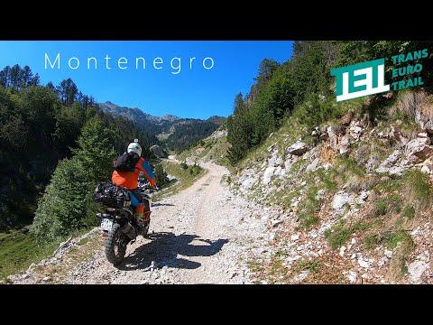 Gapwood Adventures - 2020 TET motorcycle trip to Croatia, Montenegro and Serbia