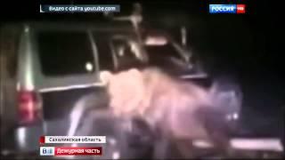 Новости России сегодня  Шокирующий грабеж в Москве  Криминальная хроника России
