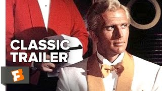 Doc Savage: The Man of Bronze (1975) Official Trailer - Ron Ely, Paul Gleason Movie HD