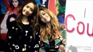 Jessica feat Girls' Generation - Summer Storm FMV - Stafaband