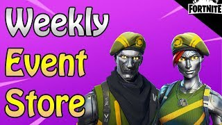 FORTNITE - How To Get Chrome Skin Heroes In Save The World (Weekly Store Items)