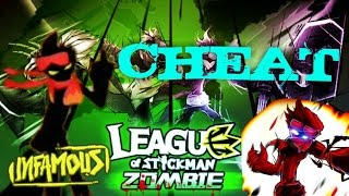 League Of Stickman Zombie Cheat | Hack/Mod Apk |