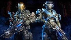 Halo Infinite development in TROUBLE? + NOBLE TEAM RETURNS