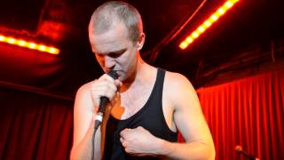 All My Life (Evian song) (HD) -- Nizlopi, The Borderline, London, 16/06/13 (not Ed Sheeran cover)