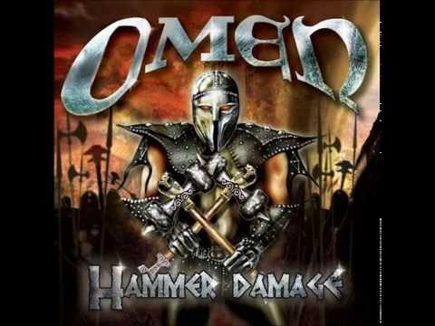 Omen   Hammer Damage  2016  Hellas