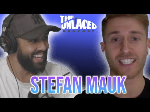 Download The Unlaced Podcast: Stefan Mauk - The Mindfulness Athlete #30
