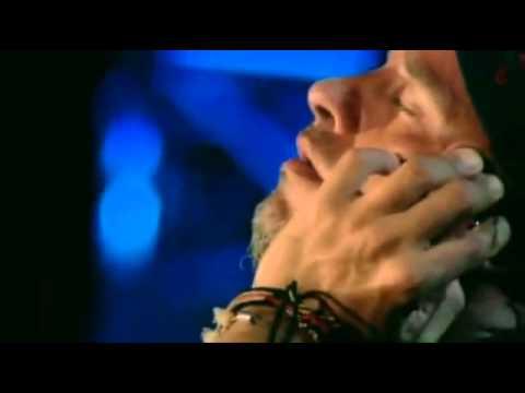 Eros Ramazzotti - L'Aurora/ La Aurora (Live).flv