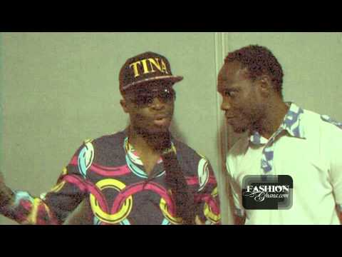 [HD] Interview with Fuse ODG Live Performance #Antenna & #Azonto. Talks Fashion & #TINA @FuseODG