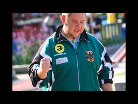 CAN SWEDEN CLAIM THE TITLES AT HOME? - WMF Minigolf World Championships 2011 in Stockholm (Sweden)