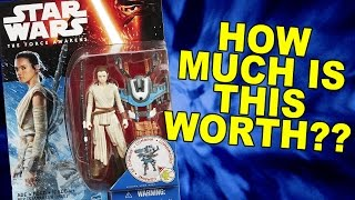 Should You Open Your Star Wars Toys?